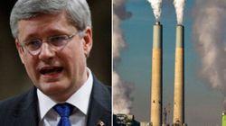 Canada Locking In Carbon