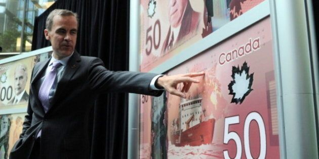 Canada New $50 Bill: Plastic Money Coming To An ATM Near