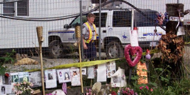 Robert Pickton Inquiry: RCMP Had Many Reasons To Search Farm By 1999, Says