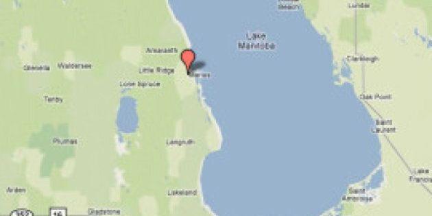 Body Of Roberta McIvor Found In Manitoba's Sandy Bay First