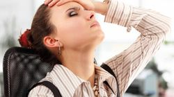 Why You Might Be Burned Out At Work -- And How To Prevent