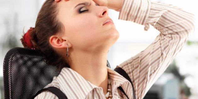 Job Burnout Could Be Caused By Obligation Or Lack Of