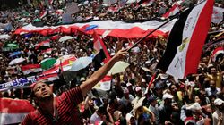 Troops Clash With Protesters In Tahrir