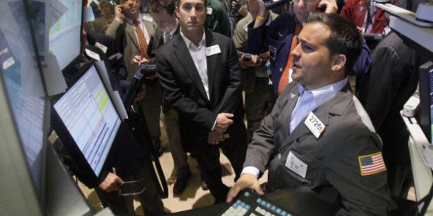 Debt Ceiling Deal: Stock Rally Fizzles After 30