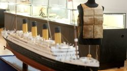 The Darker History Of RMS Titanic In