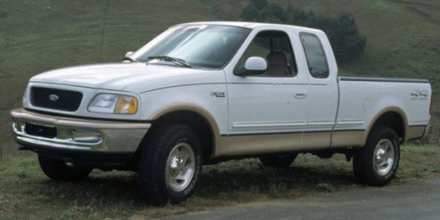 Ford Fuel Tank Recall: 1.1 Million Pickups Affected By Falling Gas Tank