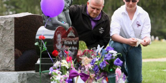 Michael Rafferty Trial: Rodney Stafford, Tori Stafford's Dad, Hopes Positive Change Can Come From Daughter's