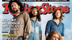 Sheepdogs New Cover