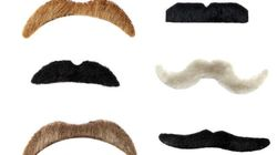 The Mighty Moustache Reigns Supreme As A Craft