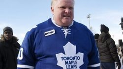 Rob Ford's