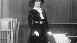 Titanic: Fashion From The Doomed 'Unsinkable' Ship