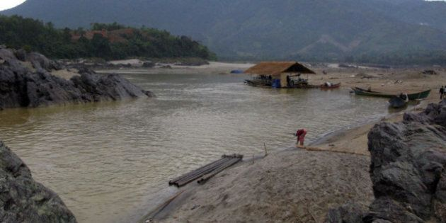 Chinese Dams Will Damn the