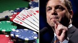 Tories Slam Toronto Casino