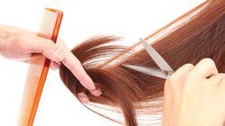 Drop That Razor: Undercut Hair Is A Big