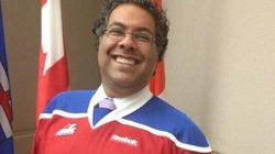 LOOK: Nenshi Should Lay Off The Sports