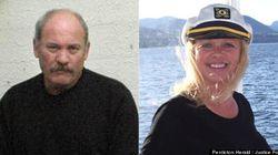 Murder Case Compared To Greek