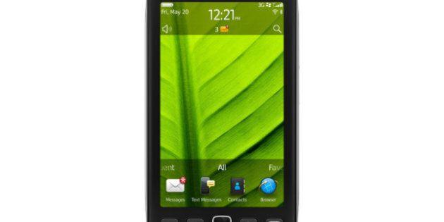 RIM's New BlackBerrys Raise Hopes For A