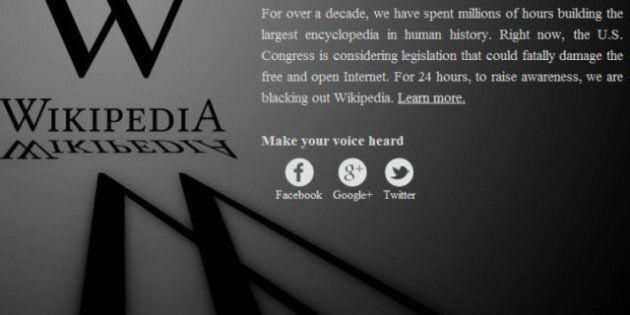Canada Would Feel Effects Of U.S. Web-Piracy