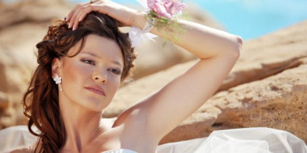 Wedding Workout: 8 Exercise And Diet Tips For Your Wedding