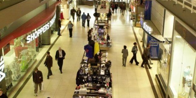 Canada Economy 2012: Conference Board Says Cautious Businesses, Government Cuts To Hurt