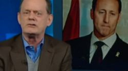 WATCH: Rex Murphy Slams 'Honorary' Minister Peter