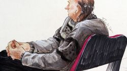 Pickton Maintains Innocence In
