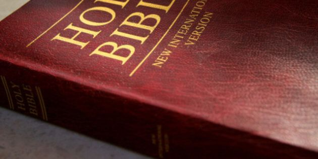 Bluewater District School Board Ban On Gideon Bible Handout Sparks Torrent Of Hate