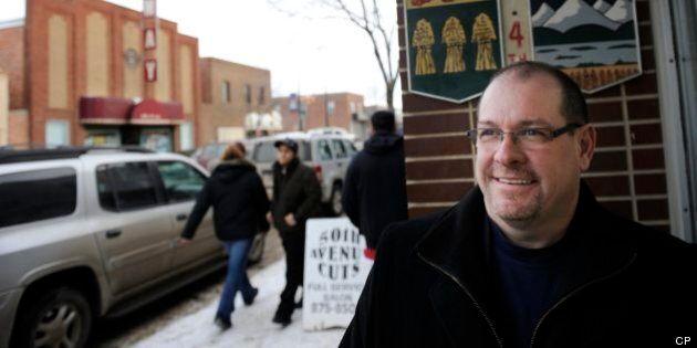 Jeff Mulligan Mayor Of Lloydminster Quits One Year Into Latest
