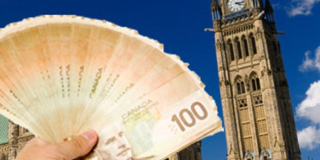 MP Pensions: The 10 Most Expensive Retirement Plans In The House Of Commons