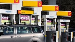 Gas, Food, Car Prices Plunge As Inflation
