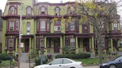 Toronto's Cabbagetown A Striking Symbol Of Disappearing Middle