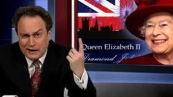WATCH: 'Rex Murphy' Rants About Queen's Jubilee On 22