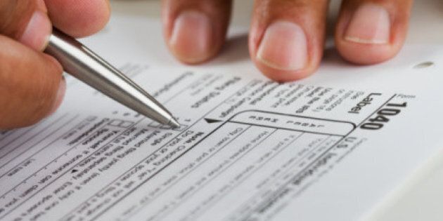Canada Corporate Taxes, Ease Of Filing Well Ahead Of Global