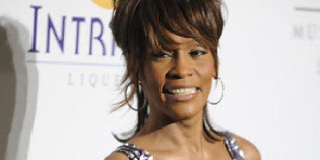 Whitney Houston Estate Value Set To