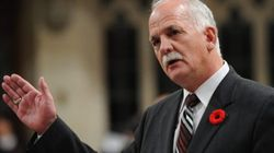 Vic Towes Denies 'Muzzling' RCMP