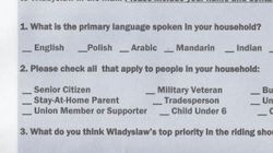 Speak Indian? Tory MP Wants To