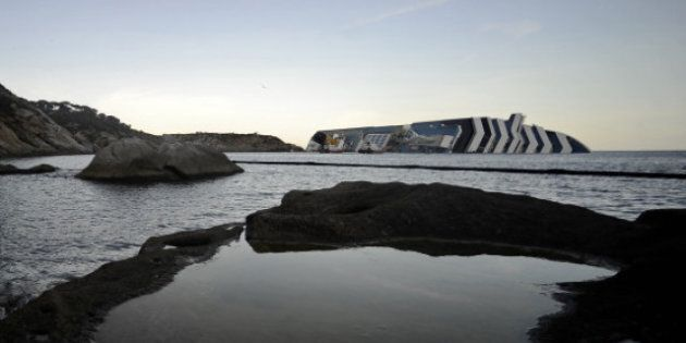 Costa Concordia Disaster: Another Body Found On Capsized Ship, Bringing Total Dead To