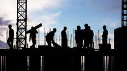 Unemployment Rose With Foreign Workers' Arrival: