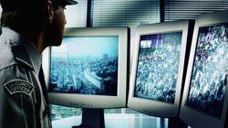 PHOTOS: What's In New Online Surveillance