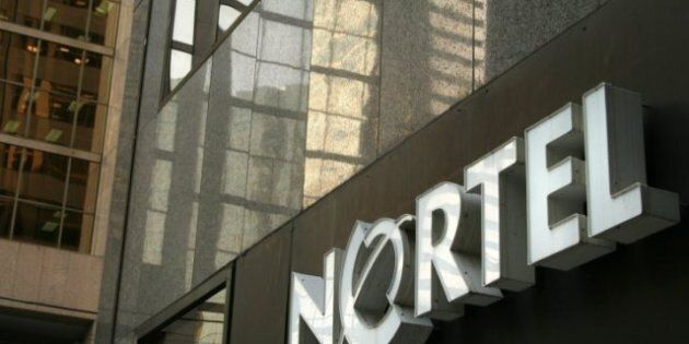 Nortel Hacking: Company Hit By Suspected Chinese Cyberattacks For A