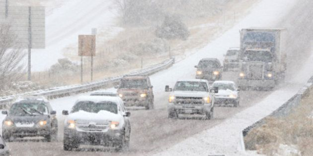 Weather Warnings, Travel Advisories Issued In
