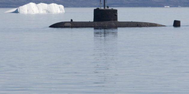 Canada Submarine Fleet: Peter MacKay Cites 'Spotty'