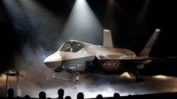 F-35 Purchase Price Will Take Off: