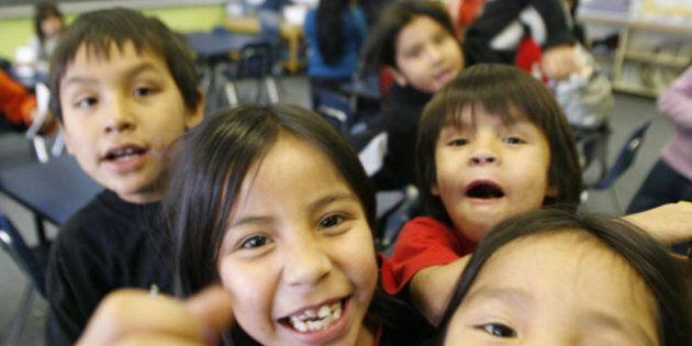 Pikangikum, Ontario: First Nations Education Problems