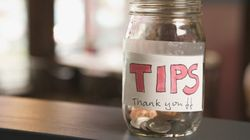New Brunswick Considers Paying Tip-Earners