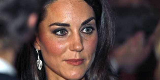 Does Kate Middleton Need More Protection From Cyberbullying?
