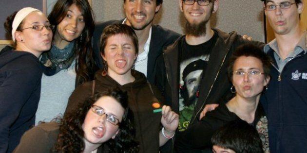 Katimavik Cuts: Trudeau-Era Youth Program On Tories' Chopping