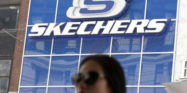 Skechers To Pay $40M Over Claims It Lied About Shape Ups
