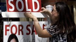 Canada Housing Sales Fall, But Prices Still