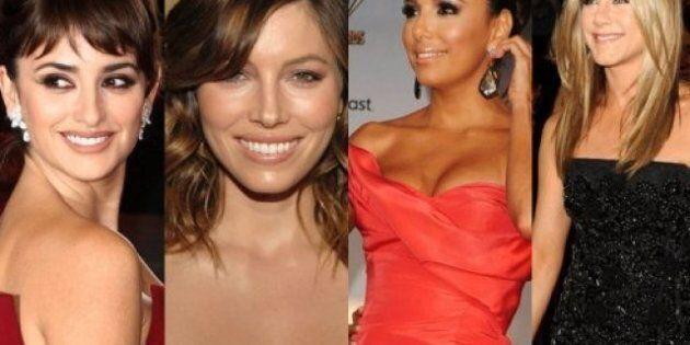 Celebrity Secrets To Healthy, Glowing